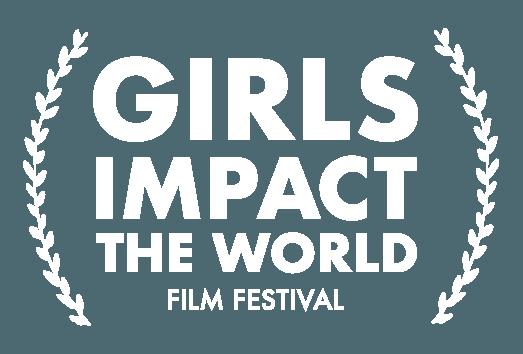Girls Impact the World Film Festival Logo