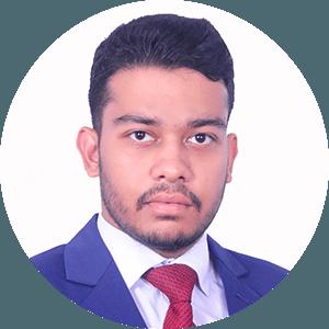 Hasanual Rekha headshot