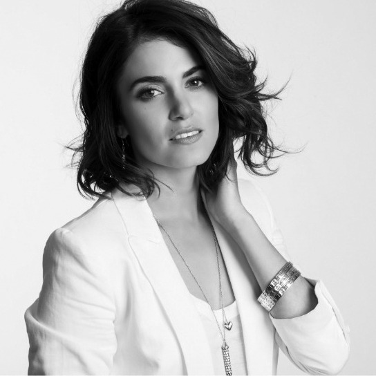 Nikki Reed Headshot