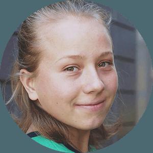 Rebecca Grossman headshot