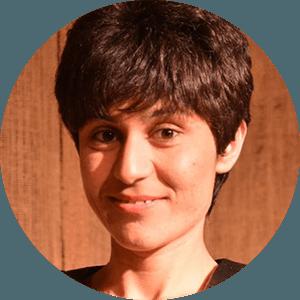 Anila Shaheen headshot
