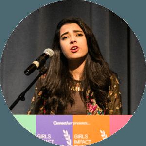 Sarah Khan's Headshot