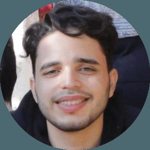 Haythem Makhlouof Headshot