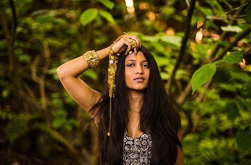 Rebecca Dharmapalan