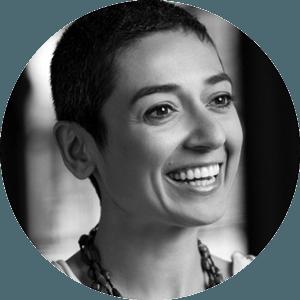 Zainab Salib Headshot