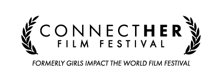 Connecther film festival logo