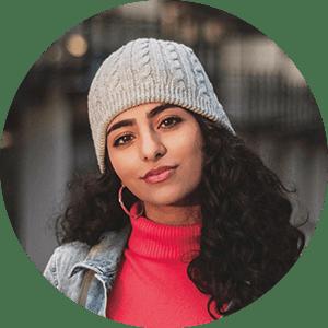Anahita Seraji