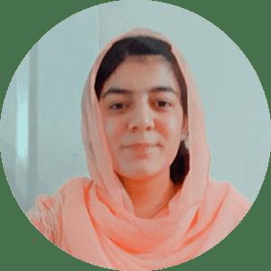 Hafsah Rahman